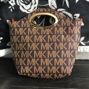Brand New MK Pattern Purse